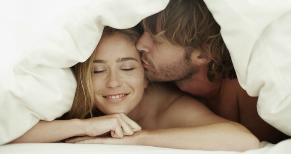 4 Ways to Make Sex More Satisfying