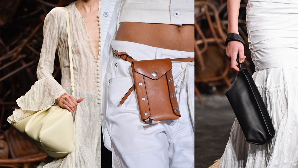 The fashion bags we can't wait to keep when the quarantine is over