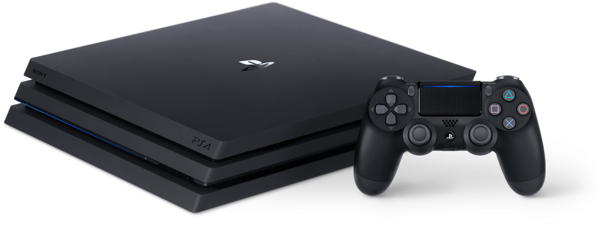 PlayStation 4 sales reach 110.4 million